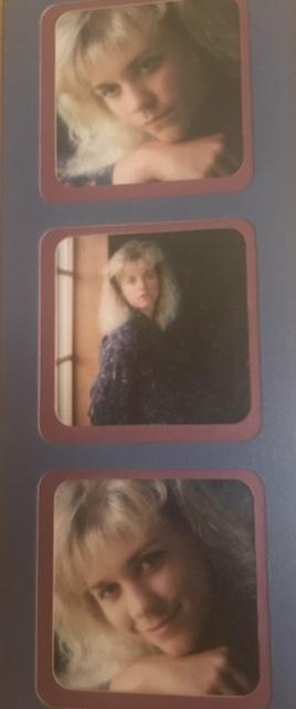 Interior Lean Series, 1992